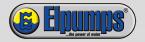 Ремонт насосных станций Elpumps