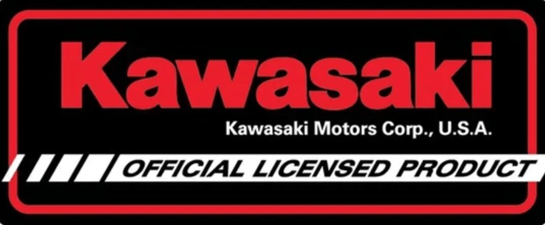 Ремонт двигателя Kawasaki